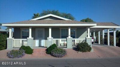 201 S Greenfield Rd Lot 195, Mesa, AZ