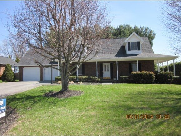 1 warrior ct johnson city tn 37604 home for sale and