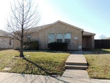 14812 S Spring Ridge Cir, Balch Springs, TX 75180