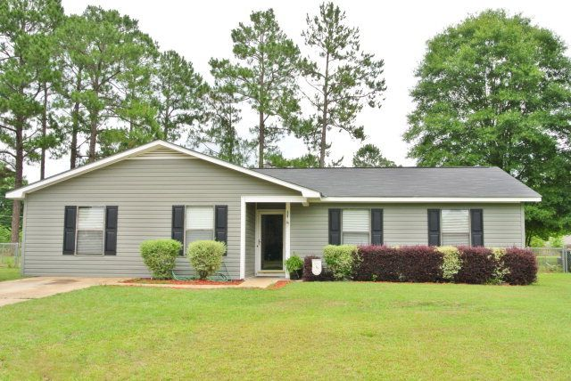 535 longbow dr albany ga 31721 4 beds 2 baths home for Home builders albany ga