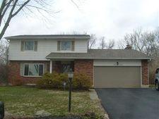 4770 Kentfield Dr, Dayton, OH 45426