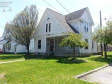 126 Duane St, Clyde, OH 43410