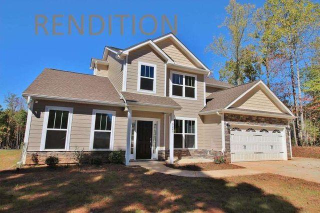 3065 glenmoor rd york sc 29745 new home for sale