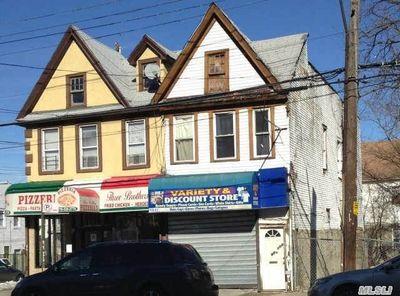 10903 Guy R Brewer Blvd, Jamaica, NY