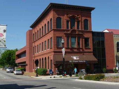 100 1st Ave Sw Ste 202 E, Winchester, TN 37398
