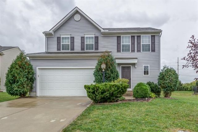 1853 spring ridge ct xenia oh 45385 home for sale and