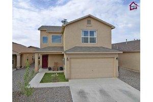 4999 Kyler Rd, LAS CRUCES, NM 88012