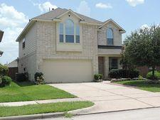 15730 Granite Mountain Trl, Houston, TX 77049