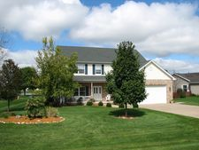2526 Indian Grass Rd, Morris, IL 60450