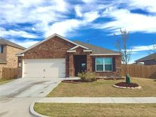 1104 Port Way, Crowley, TX 76036