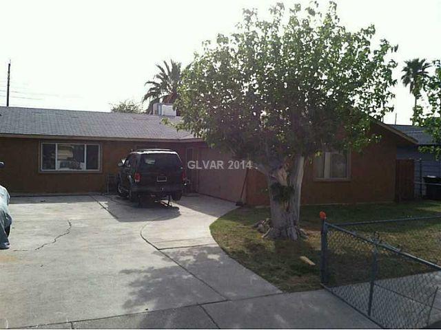 2720 Armor St, North Las Vegas, NV 89030 Main Gallery Photo#1