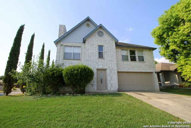 6902 crested quail san antonio tx 78250 home for sale
