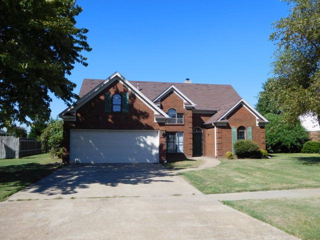 409 magnolia st marion ar 72364 home for sale and real estate listing