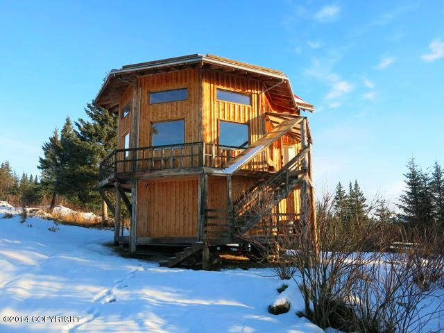 Rental Property On The Alaska Kenai Peninsula