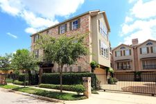 1901 Calumet St Unit A, Houston, TX 77004