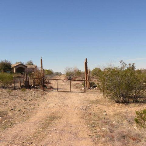 Photo of 22115 W El Grande Trl, Wickenburg, AZ 85390