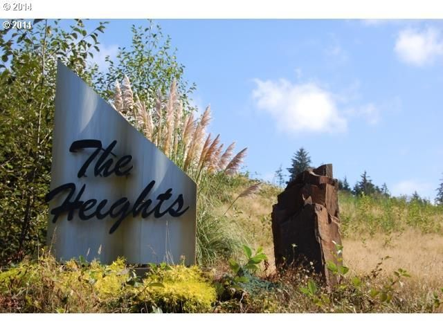 1770 Thompson Falls Dr, Seaside, OR 97138