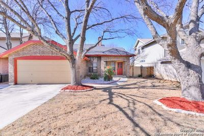 3206 Tavern Oaks St, San Antonio, TX