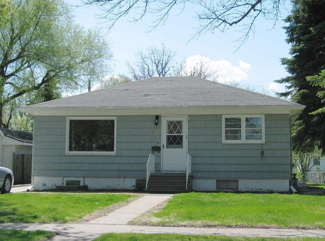 1817 6th Ave N Grand Forks Nd 58203 Home For Sale And