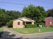 625 Frontier St, River Oaks, TX 76114