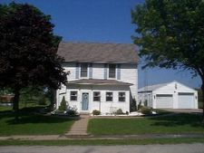 105 Railroad St, West Chester, IA 52359