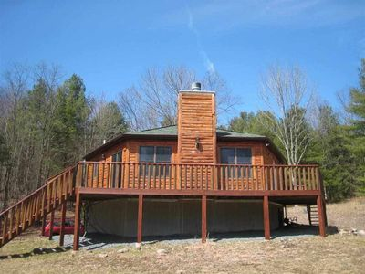 122 Plank Rd, Mongaup Valley, NY 12762
