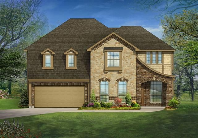 1011 stanbridge dr wylie tx 75098 new home for sale