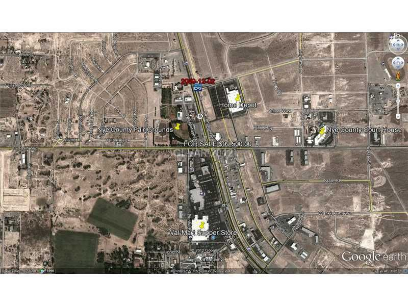 31 Nevada Hwy Pahrump Nv 89060 Realtor Com
