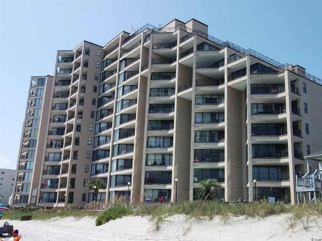 1690 N Waccamaw Dr Unit 1005 Garden City Beach Sc 29576 Home For Sale And Real Estate