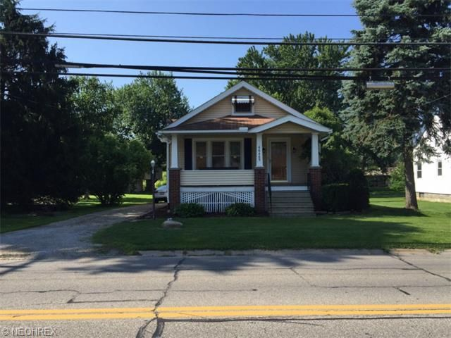 46465 Middle Ridge Rd, Amherst, OH 44001