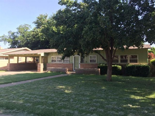 home for rent 3514 37th st lubbock tx 79413