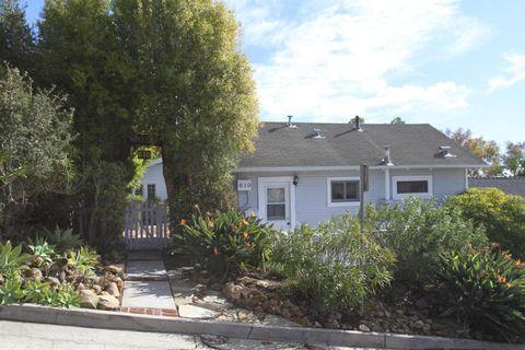 610 Maple Ave, Santa Barbara, CA 93103