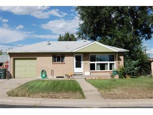 10905 E 109Th Pl, Northglenn, CO