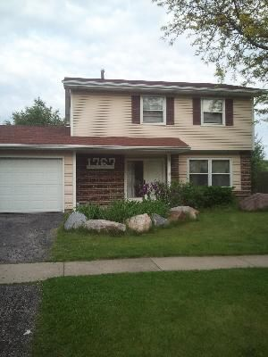 1767 President St, Glendale Heights, IL