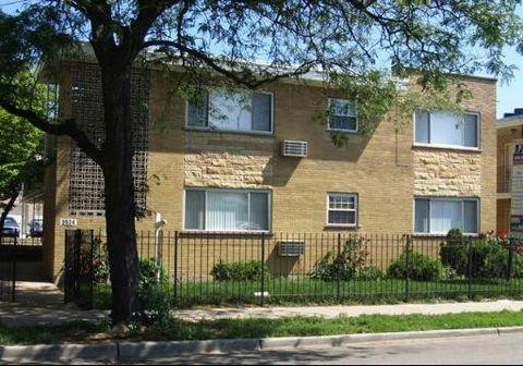2524 W Foster Ave Apt 104, Chicago, IL 60625