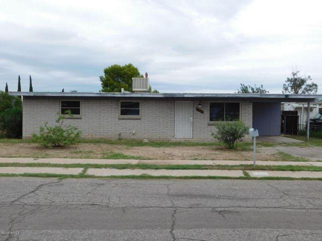 7701 E Victoria Dr Tucson Az 85730 Foreclosure For