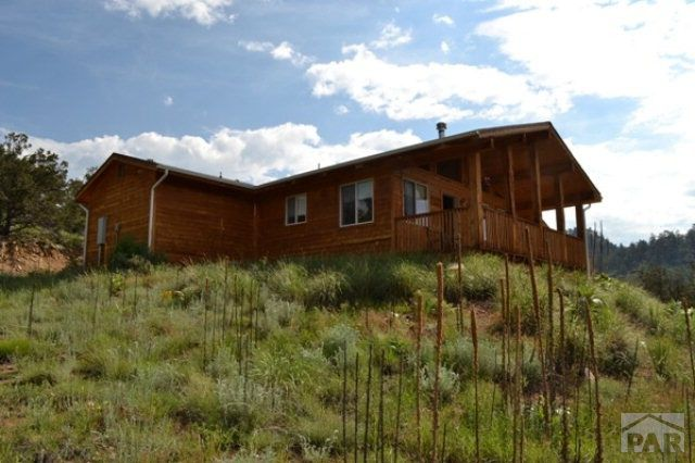 1607 bird point dr wetmore co 81223 home for sale and