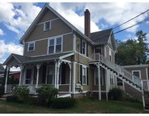 22 Franklin St Unit 2, Woburn, MA 01801