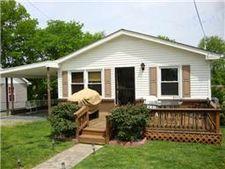 1115 Dodd St, Clarksville, TN 37040