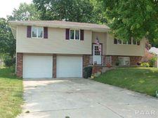 234 Cracklewood Ln, East Peoria, IL 61611