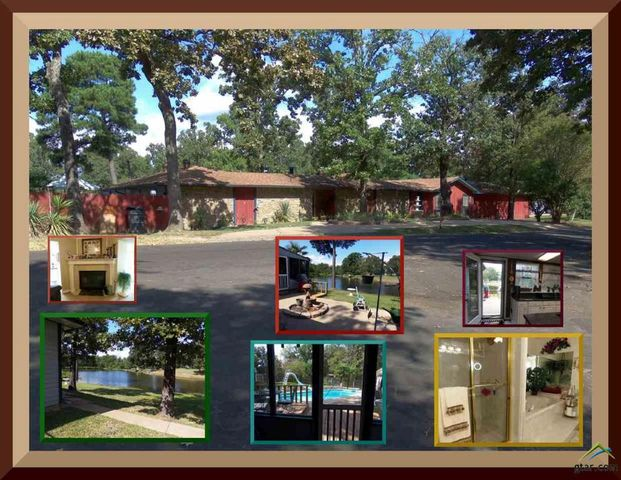 1031 county road 2140 quitman tx 75783 home for sale and real estate listing