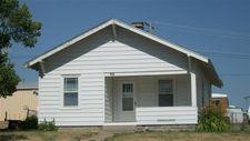 406 N Windom St, Eustis, NE 69028