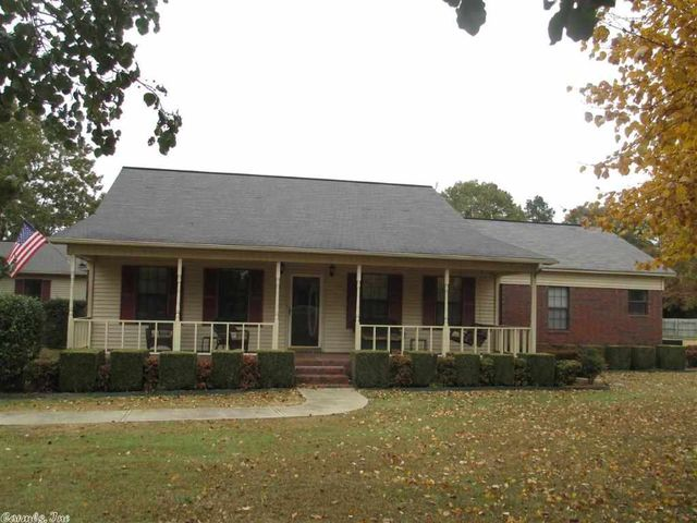 130 panther creek rd searcy ar 72143 home for sale and