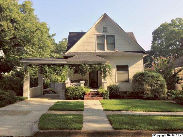 814 johnston st se decatur al 35601 home for sale and for Home builders decatur al