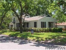 2001 S 9th St, Temple, TX 76501