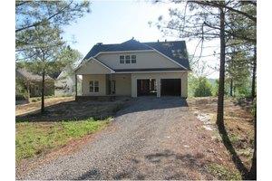 Lot 2 County Road 188, Crane Hill, AL 35053