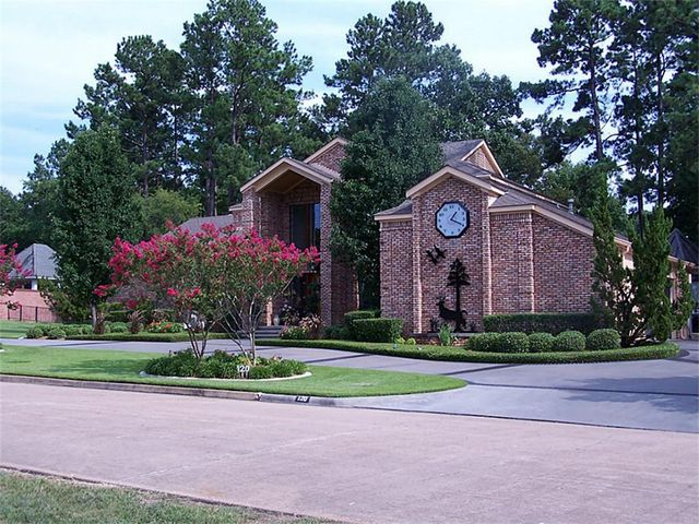 120 deerfield dr lufkin tx 75901 for Home builders in lufkin tx