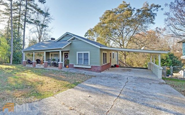 143 chestnut ave  demorest  ga 30535 home for sale and