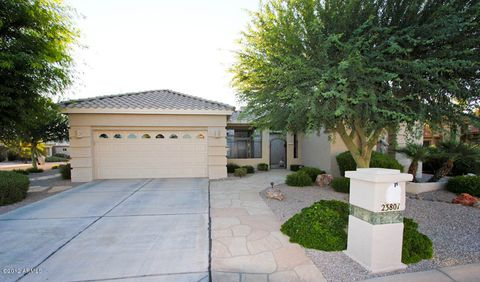 Photo of 23801 S Dobson Dr, Sun Lakes, AZ 85248