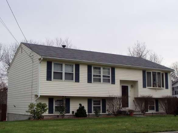 North Providence Property Tax